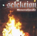 Selektion - Generalprobe CD
