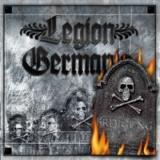 Legion Germania - BRDigung CD