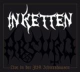 Absurd - In Ketten (Live in der JVA Ichtershausen) Digi-CD