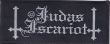 Judas Iscariot - Logo (Patch)