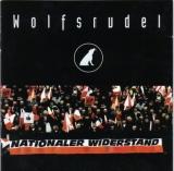 Wolfsrudel - Nationaler Widerstand CD