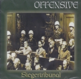 Offensive - Siegertribunal CD