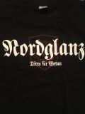 Nordglanz - Töten für Wotan (T-Shirt)