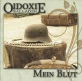 Oidoxie - Mein Blut CD