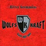 Wolfskraft - Ritter Germanias CD