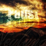 Faust - Neuland Digi-CD