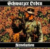 Schwarzer Orden - Revolution CD