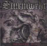 Sturmwehr - Heiliges Blut CD