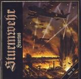 Sturmwehr - Feuertod Digi-CD