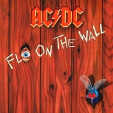 AC/DC - Fly on the Wall Digi-CD