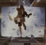 AC/DC - Blow Up Your Video Digi-CD