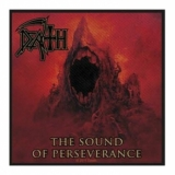 Death - Sound of Perserverance (Aufnäher)