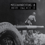 Massenhinrichtung - The Order of Force Digi-CD