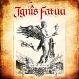 Ignis Fatuu - Meisterstich CD