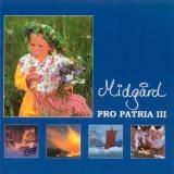 Midgard - Pro Patria III CD