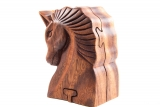 Sleipnir - Horse (Wooden Jewelery Box)