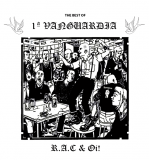 1a Vanguardia - The Best Of RAC & Oi CD