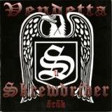 Vendetta - A Skrewdriver örök CD