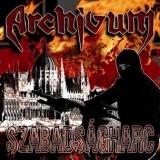 Archivum - Szabadságharc CD