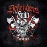 Fortress - Defenders of the Faith CD