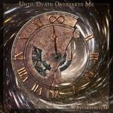 Until Death Overtakes Me - Antemortem CD