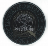 Waldtraene - Runic Circle (Patch)