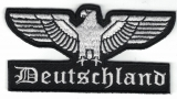 Realm - Germany (Patch)