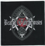 Beaten Victoriouses - Logo (Patch)
