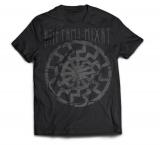 Heathen Might - Schwarze Sonne T-Shirt