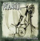 Draugul - Tales of Loot and Plunder CD