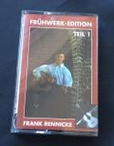 Frank Rennicke - Frühwerk Edition Teil 1 MC