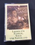 Frank Rennicke - Der Väter Land MC