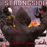 Strongside - Choose your side LP