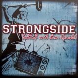 Strongside - Schluss mit dem Gerede LP