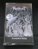 Ravencult - Armageddon Rising MC