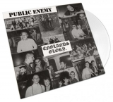 Public Enemy - Englands Glory LP