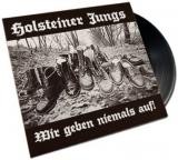 Holsteiner Jungs - Wir geben niemals auf LP