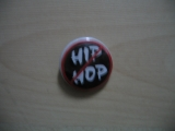 Hip Hop Verbot  (Button)