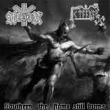 Aesir & K' Taagar- Southern The Flames Still Burns CD