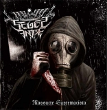 Seges Findere - Massacre Supremacista CD
