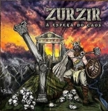 Zurzir - A Espera Do Caos CD