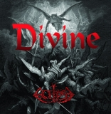 Eclipse - Divine CD