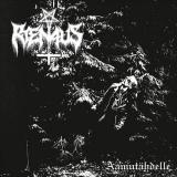 Rienaus - Aamutähdelle CD