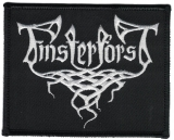 Finsterforst - New Logo (Patch)
