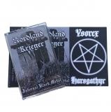 Nordland Krieger - Infernal Black Metal MC