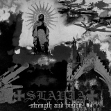 Slavia - Strength and Vision LP