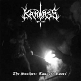Kanvass - The Southern Thunder Roars CD