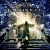 In Silentio Noctis - Disenchant The Hypocrites CD
