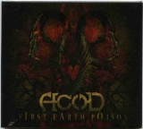 Acod - First Earth Poison Digi-CD