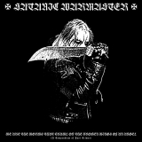 Satanic Warmaster - We Are The Worms... Double-LP (Black)